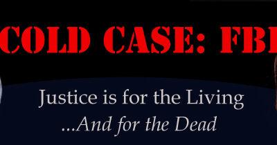 Cold Case: FBI