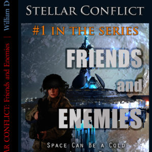 Stellar Conflict: Friends and Enemies
