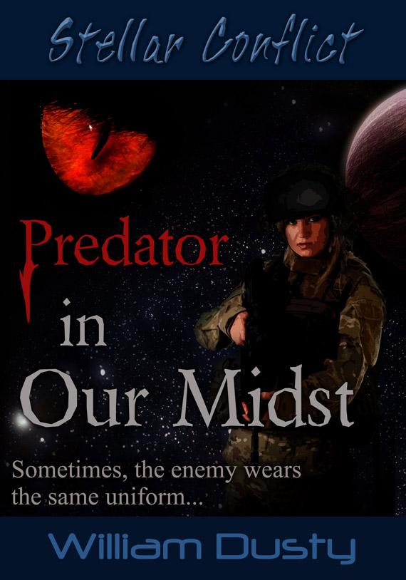 Stellar Conflict: Predator in Our Midst