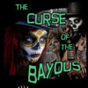 The Curse of the Bayous (front cover)